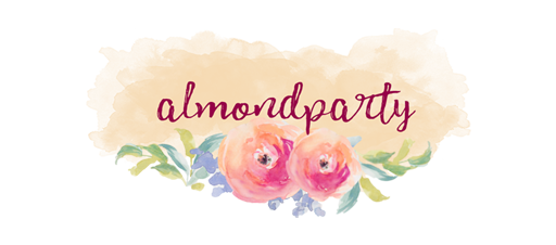 Almondparty