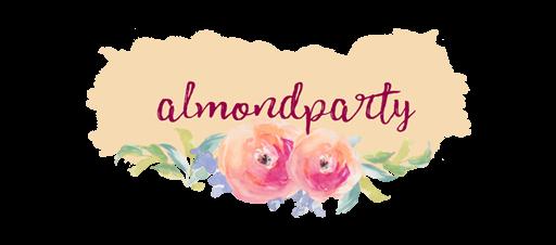 Almondparty